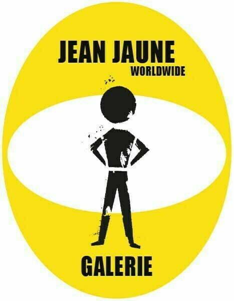 JeanJauneGalerie